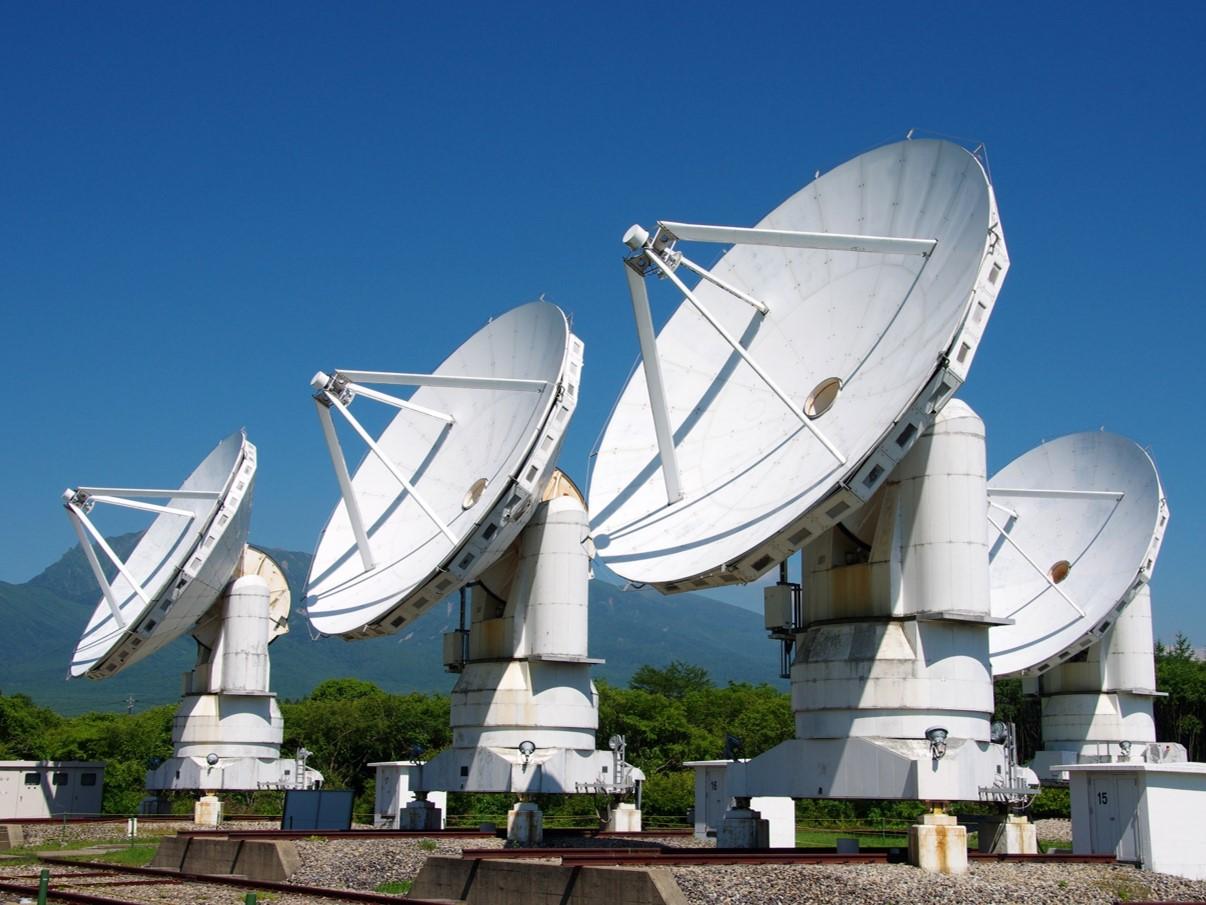 宇宙・衛星技術関連: