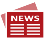 Weekly Wire and News Icon